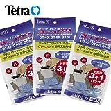 テトラ ワンタッチ フィルター用バイオバッグお買い得パック3+1(4個入り)×3袋