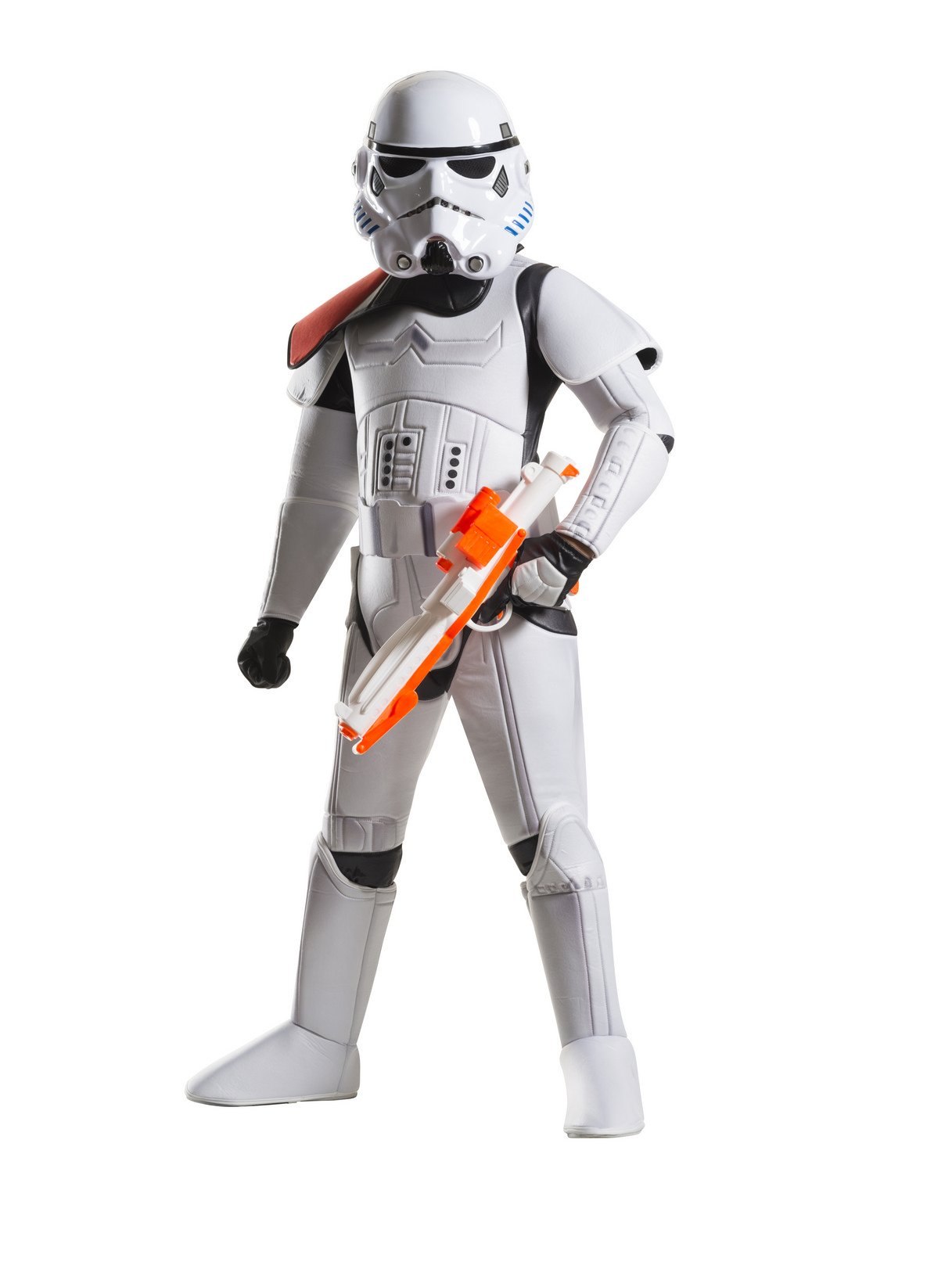 Rubie's Costume Co Stormtrooper Child Costume - Small