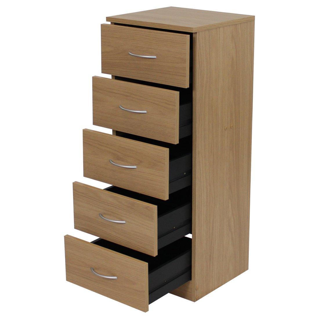 Devoted2home boldon budget bedroom furniture with narrow for Narrow bedroom furniture