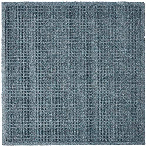 (Hudson Exchange 4300 Waterhog Fashion Floor Mat, 35