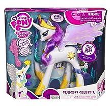 My Little Pony Princess Celestia Collector Series (White)