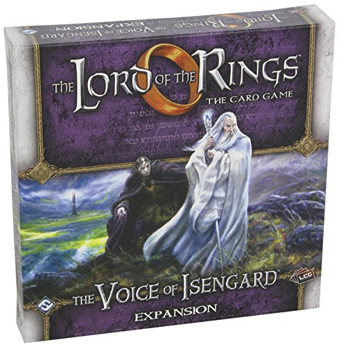 (The Lord of the Rings: The Card Game - The Voice of Isengard Deluxe Expansion)