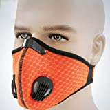 Outdoor Anti-dust Half Face Mask Mouth-Muffle