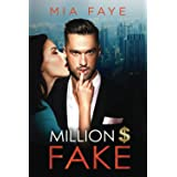 Million Dollar Fake: An Enemies to Lovers Romance (The Bosshole Series)