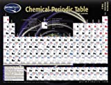 Chemical Periodical Table Permarchart, Tech, Paper, 1550804235
