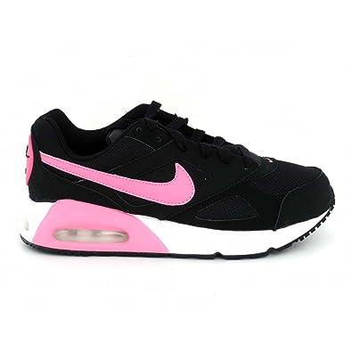 sports shoes ba947 56992 ... Noir Rose Nike Air Max Ivo (Ps), Chaussures de sport fille - différents  coloris ...