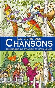 """Afficher """"Chansons de France et d'ailleurs"""""""