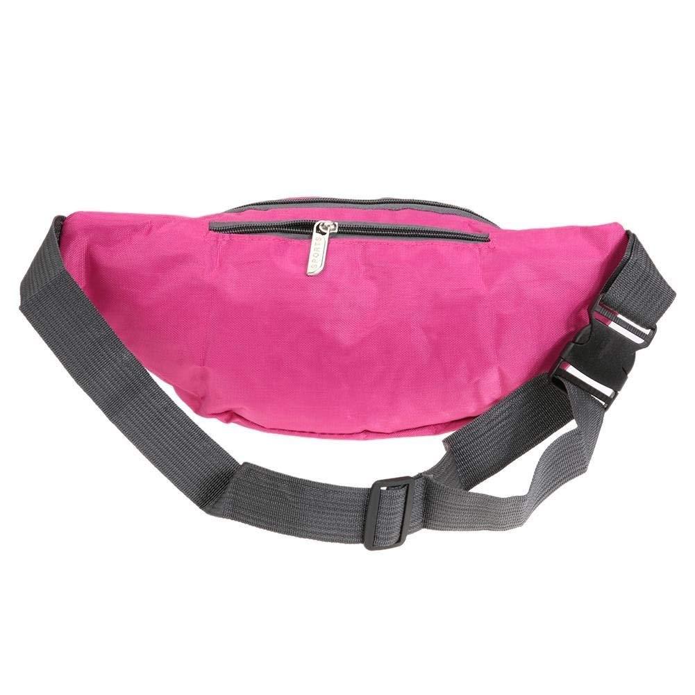Zhao Liang Waist Bags For Women Men Waist Pack Hip Money Belt Travel Bags Phone Bag For Design By