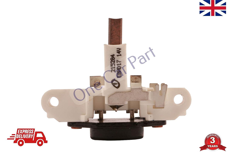 Spannungsregler b200h 1127011175/1197311212/021903803b Bosch Lichtmaschine New