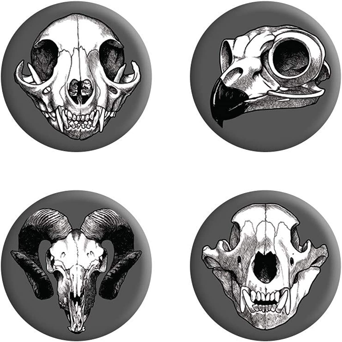 Badge Pack Calvaria Collection