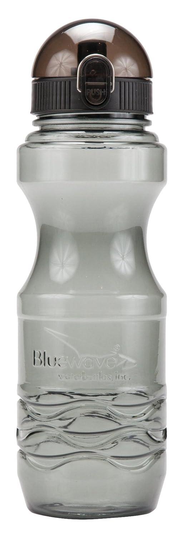Blauwave Bullet BPA-frei Sport Wasser Flasche – 0,6 grau Liter (20 Oz) graphit grau 0,6 e7bbf6