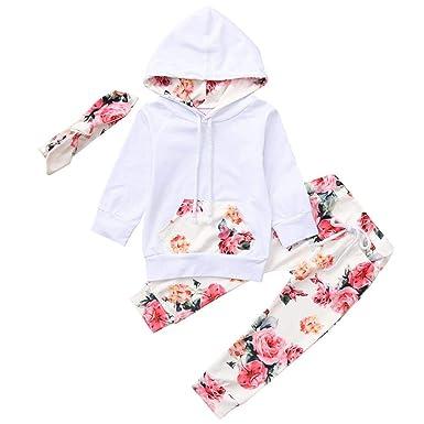 9899cb0d3 HEHEM Baby Clothes Girl Boy Infant Baby Boys Girls Long Sleeve ...