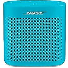 Bose Sound Link Color Bluetooth Speaker II, Aquatic Blue