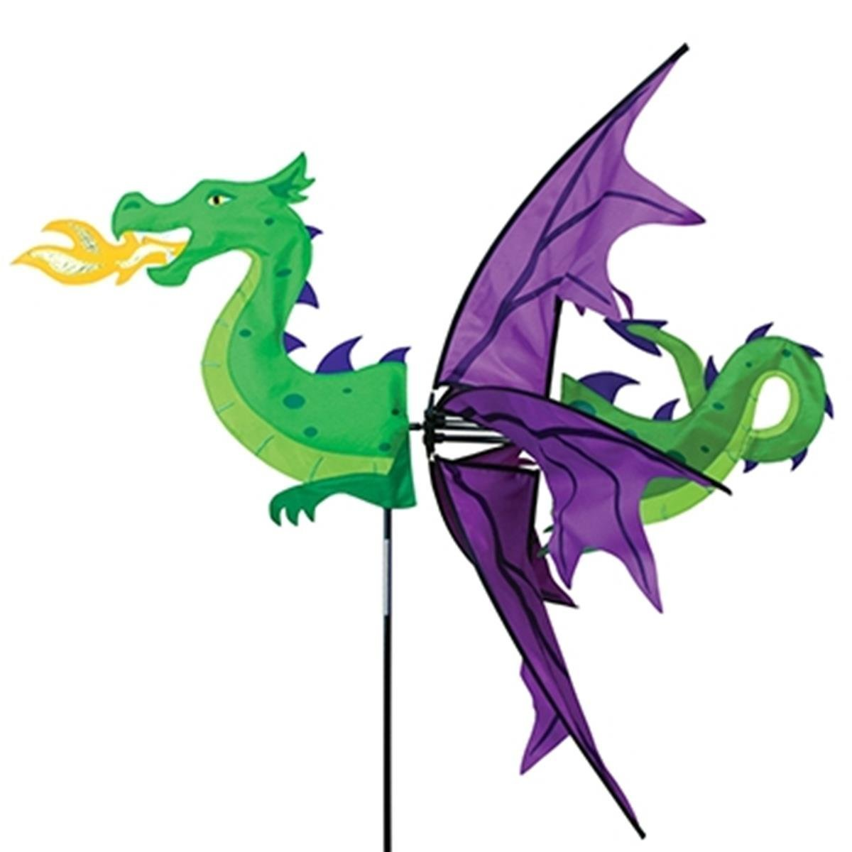 Flying Dragon Spinner: Amazon.es: Jardín