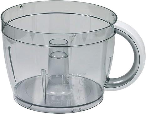 Bosch/Siemens 361736 Cuenco para mezclar para robot de cocina: Amazon.es: Hogar