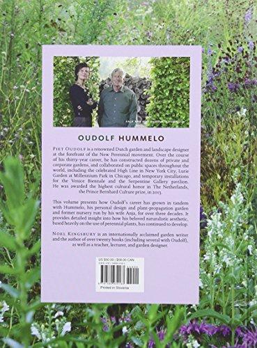 Hummelo: A Journey Through a Plantsman's Life (THE MONACELLI P)