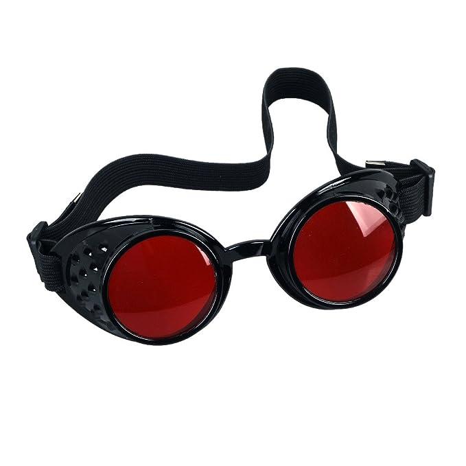 Amazon.com: Careonline - Gafas de sol estilo vintage: Home ...