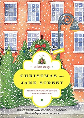 Christmas on Jane Street: A True Story: Billy Romp, Wanda Urbanska