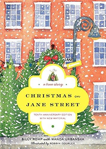 Christmas on Jane Street: A True Story (Nyc Tree Shop Christmas)