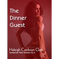 The Dinner Guest [ffm, tranny, shemale] (Fantastically Filthy Fantasies Vol.2) (English Edition)