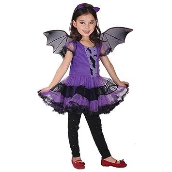 Gaddrt Halloween Kleinkind Kinder Baby Mädchen Kleidung Kostüm Kleid ...