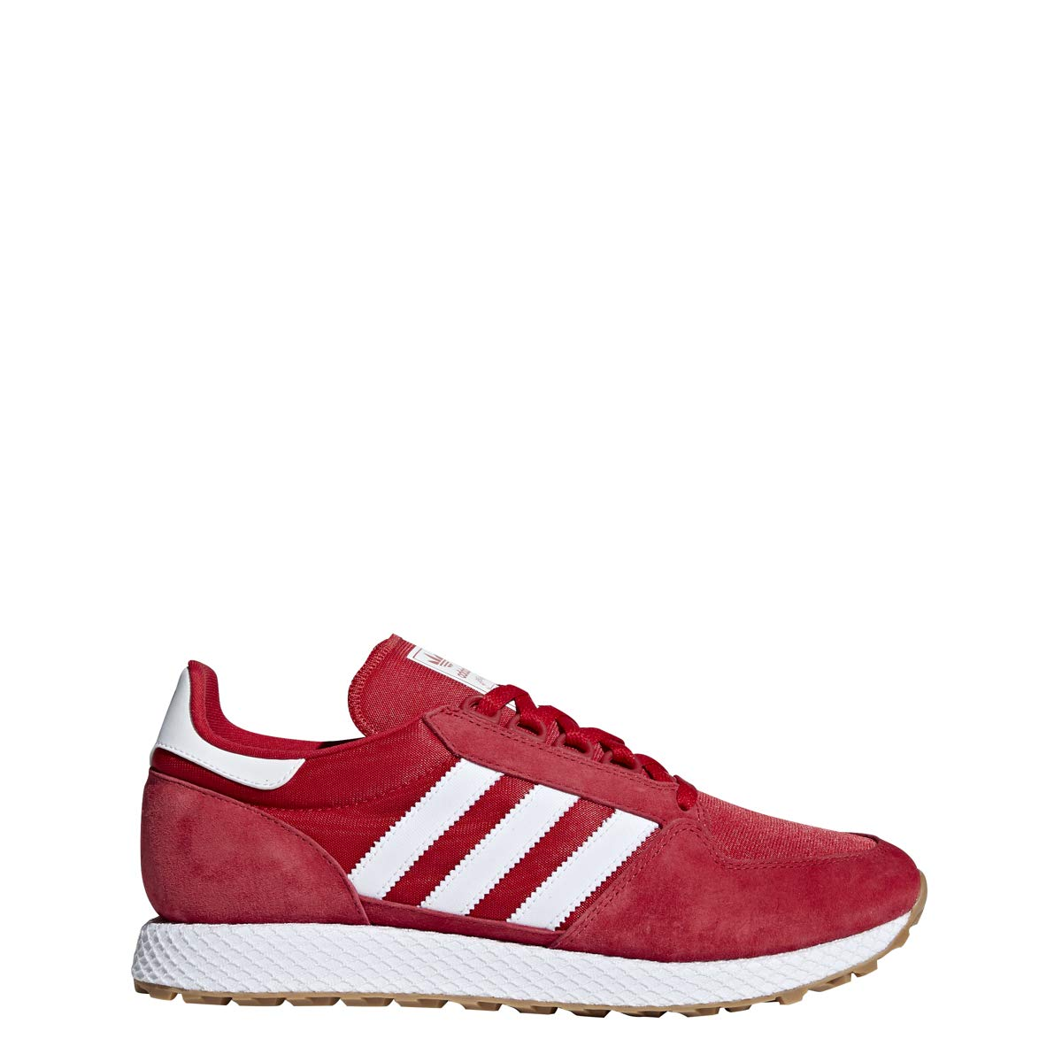 - Adidas Forest Grove Scarlet Red