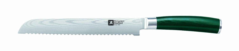 Richardson Sheffield R11012P133191 Midori Bread Knife Amefa MD009