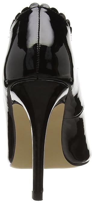 4cd4645500 Carvela Kassandra, Women'S Closed-Toe Pumps, Black (Black), 7 UK (40 EU):  Amazon.co.uk: Shoes & Bags