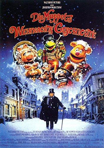 Die Muppets Weihnachtsgeschichte Film