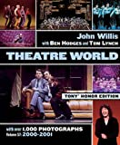 Theatre World 2000-2001, John Willis and Ben Hodges, 1557835233