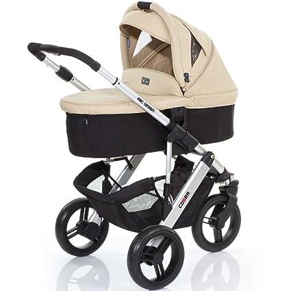 Abc Design - Asalvo - Coche de paseo trío cobra chasis aluminio + ...