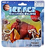 Head Start Ice Age Collision Course Manny Action Figure