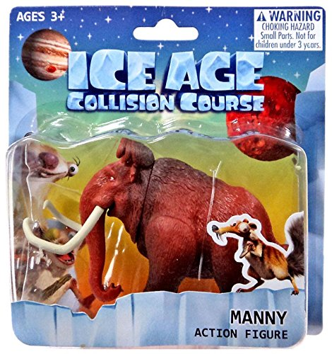 ice age 3 figures - 5