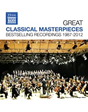 Great Classical Masterpieces