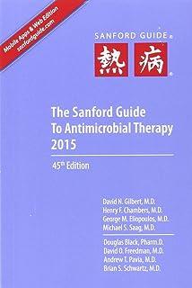 sanford antimicrobial guide 2013 sample user manual u2022 rh userguideme today Sanford Guide Chart Sanford Microbiology Guide