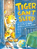 Tiger Can't Sleep, S. J. Fore, 067006078X