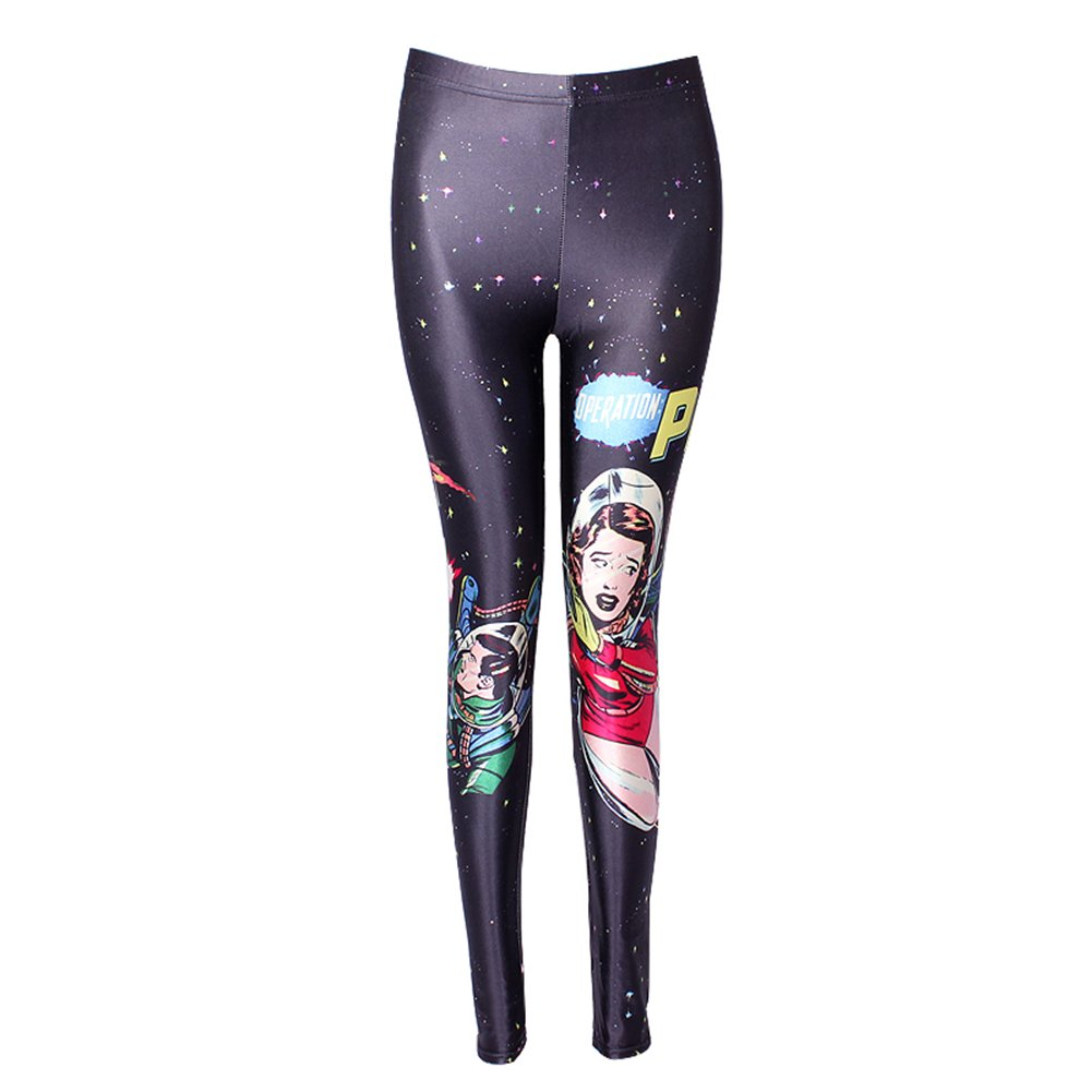 ABCHIC Leggings for Girls