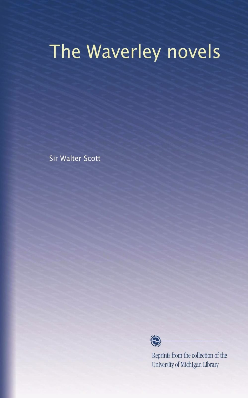 The Waverley novels (Volume 8) pdf epub