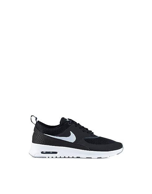 Nike Damen Air Max Thea Schwarz 38,5: : Schuhe