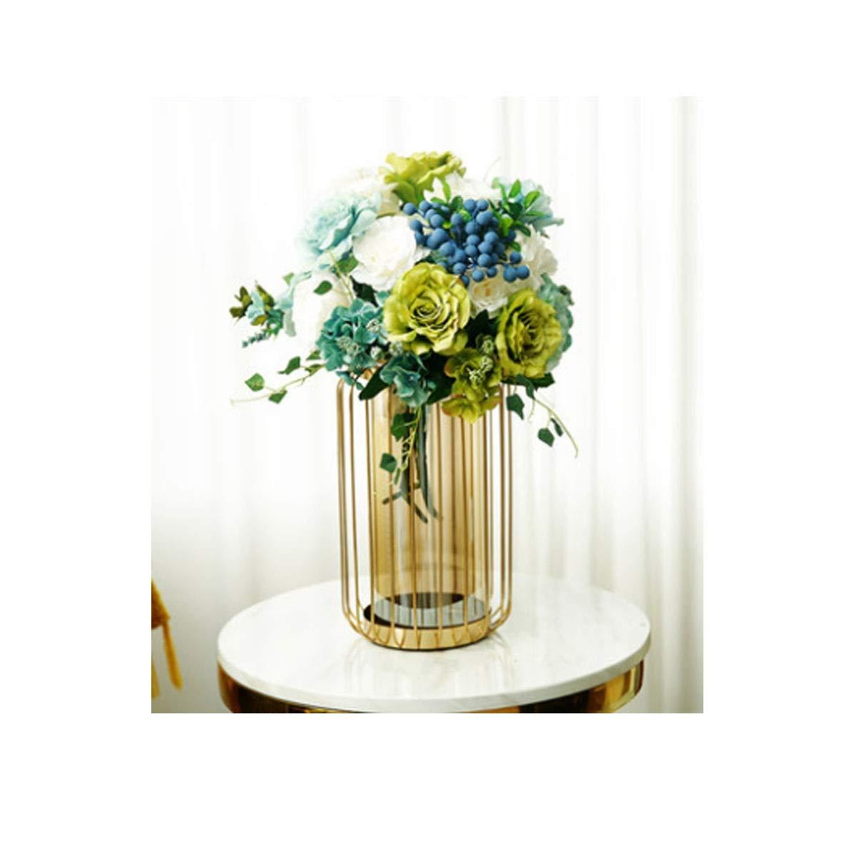 Yougou01 Decoraciones, decoración de Mesa Florero Bouquet ...
