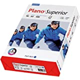 Papyrus 88026780 Druckerpapier PlanoSuperior 90 g/m², A4 500 Blatt weiß