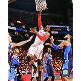 "Dwight Howard Houston Rockets 2015 NBA Playoff Action Photo (Size: 8"" x 10"")"