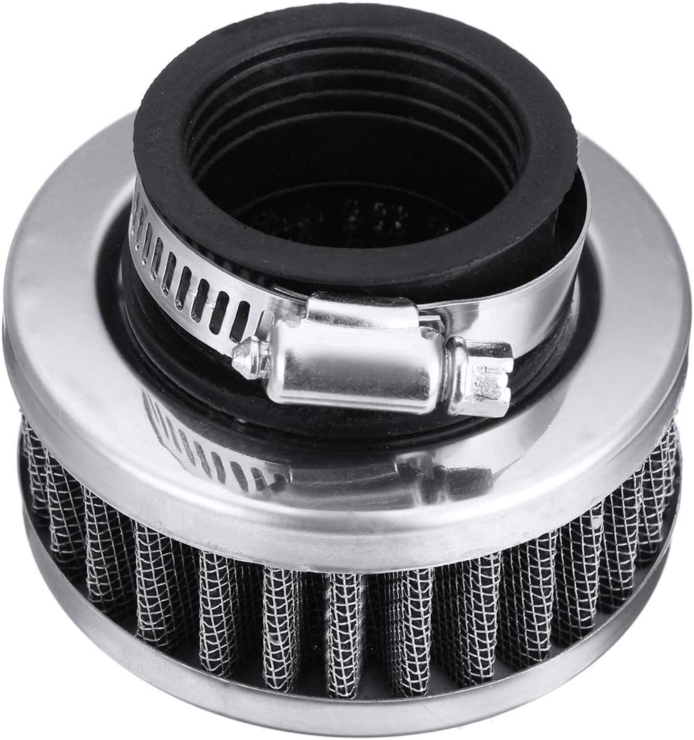 C-FUNN 35Mm/42Mm/48Mm/52Mm Air Filter Cleaner Motorcycle Pit Bike Universal - 52Mm