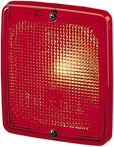 HELLA 9EL 119 544-001 Disperseur feu antibrouillard arri/ère