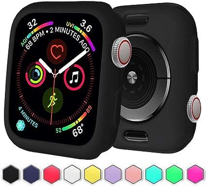 Amazon.com: Botomall - Funda protectora para reloj ...