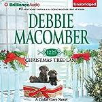1225 Christmas Tree Lane: Cedar Cove, Book 12 | Debbie Macomber