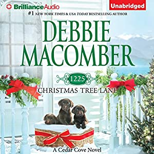 1225 Christmas Tree Lane Audiobook