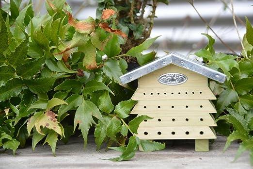In legno beehouse Bee Hive Decorazione Giardino