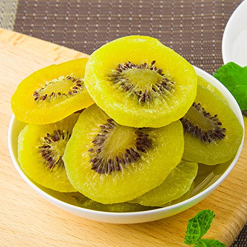 Dry Candied Kiwi Fruit Snacks 220g 7 7o Buy Online In Canada At Desertcart