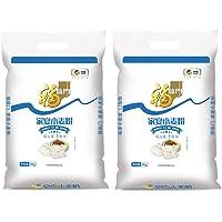 福临门家宴小麦粉 包子馒头饺子粉 5kg 通用面粉 (5kg*2件)